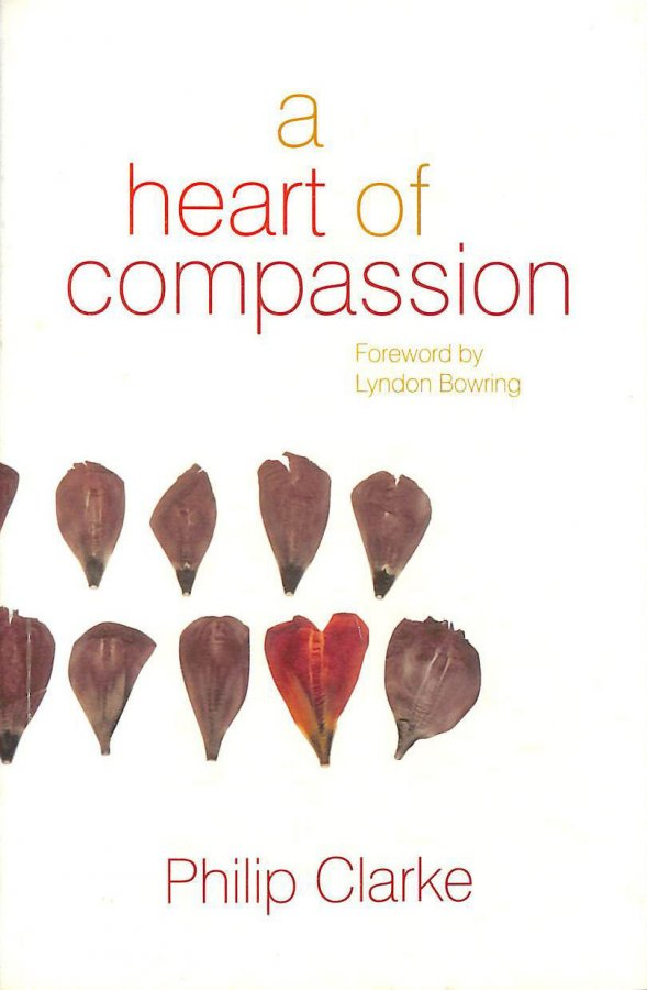 Image for A Heart of Compassion: Grace for the Broken