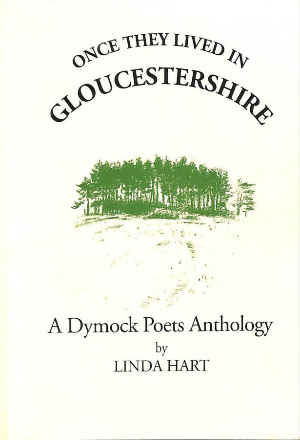 Image for Once They Lived in Gloucestershire: A Dymock Poets Anthology