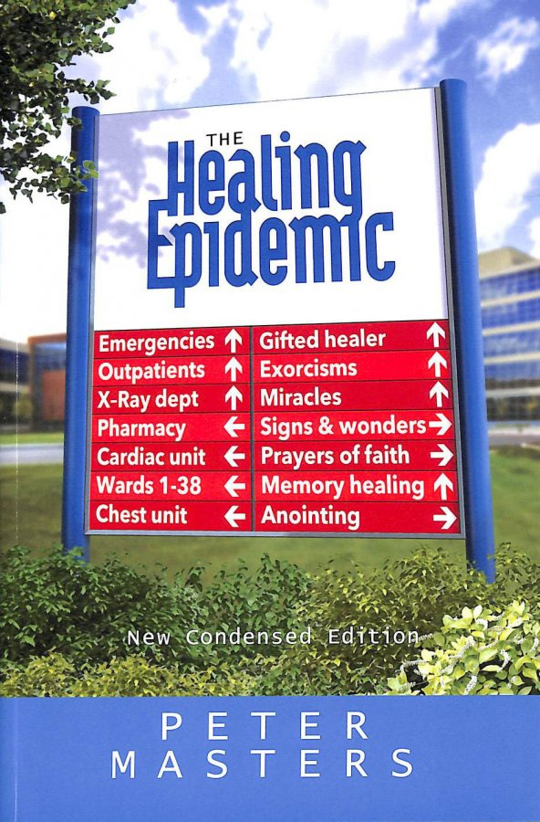 Image for Healing Epidemic: New Condensed Edition
