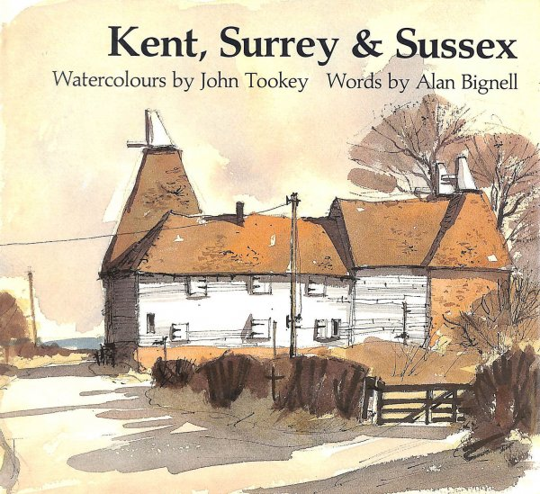 Image for Kent, Surrey and Sussex