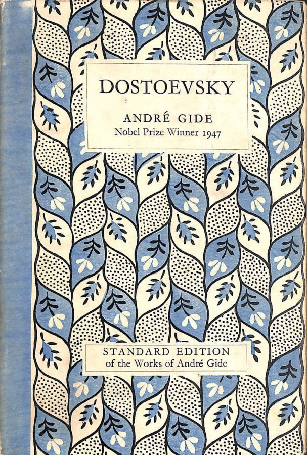 Image for Dostoevsky