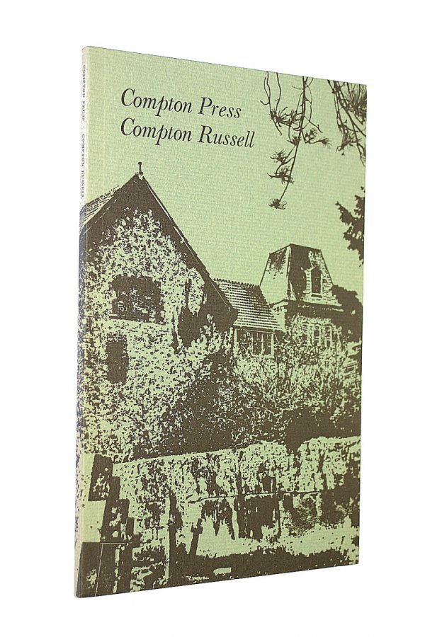 Image for Compton Press, Compton Russell