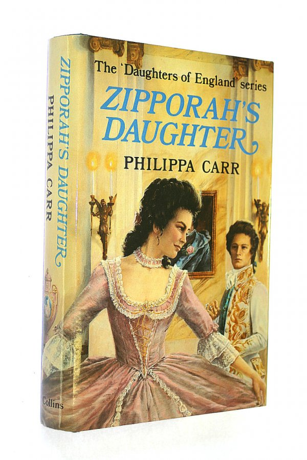 Image for Zipporah's Daughter