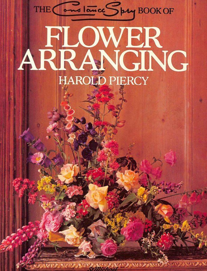 Image for The Constance Spry Book of Flower Arranging