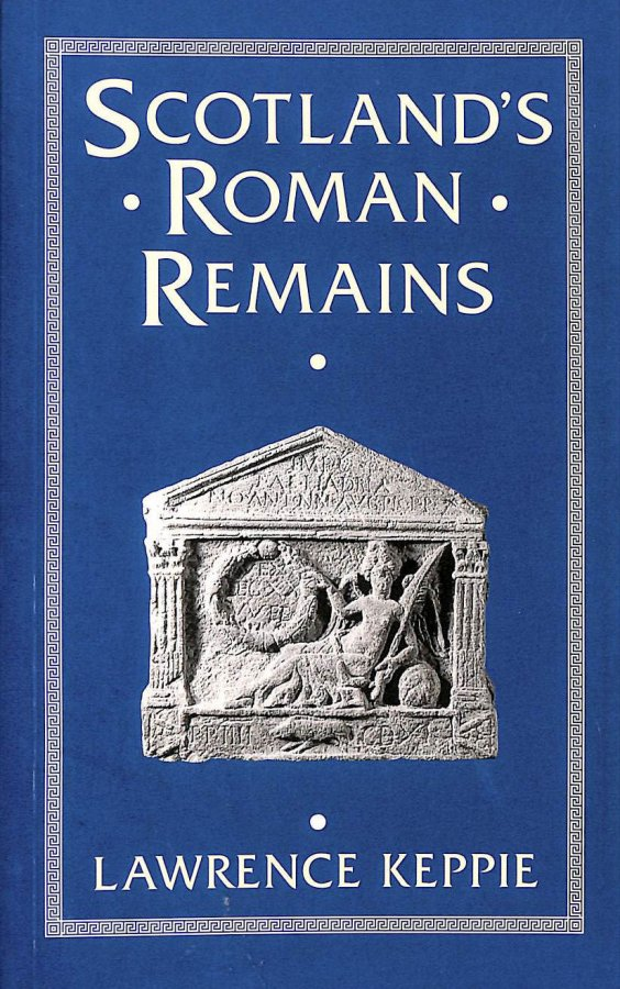 Image for Scotland's Roman Remains