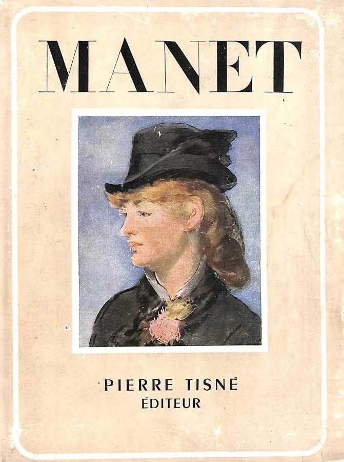 Image for Manet