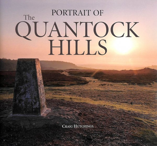 Image for Portrait of the Quantock Hills
