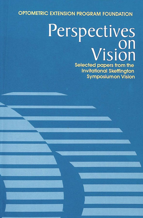 Image for Perspectives on Vision