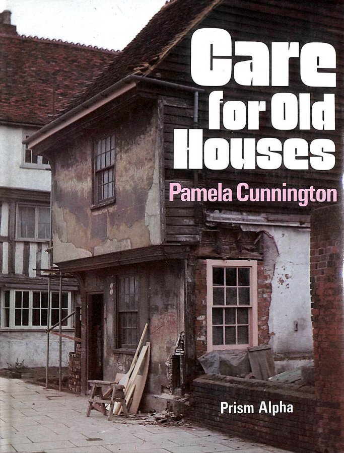 Image for Care for Old Houses