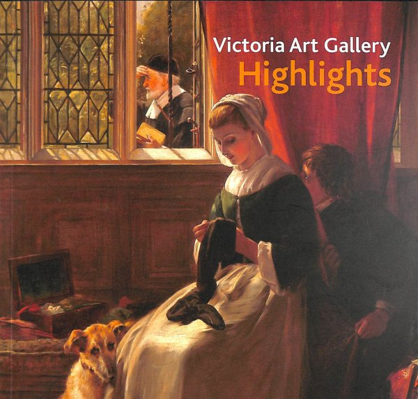 Image for Victoria Art Gallery Highlights