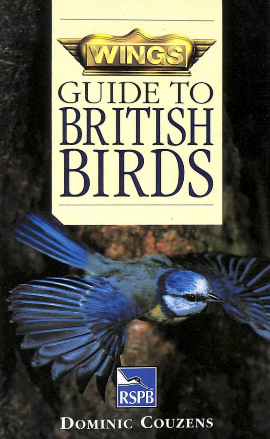 Image for Wings Guide to British Birds