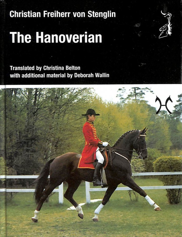 Image for The Hanoverian (Allen breed series)