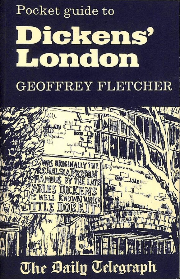 Image for Pocket Guide to Dickens' London