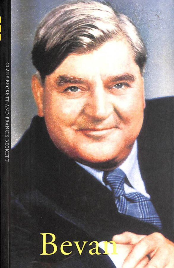 Image for Bevan (Life and Times)