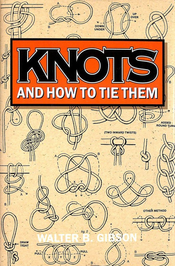 Image for Knots and How to Tie Them