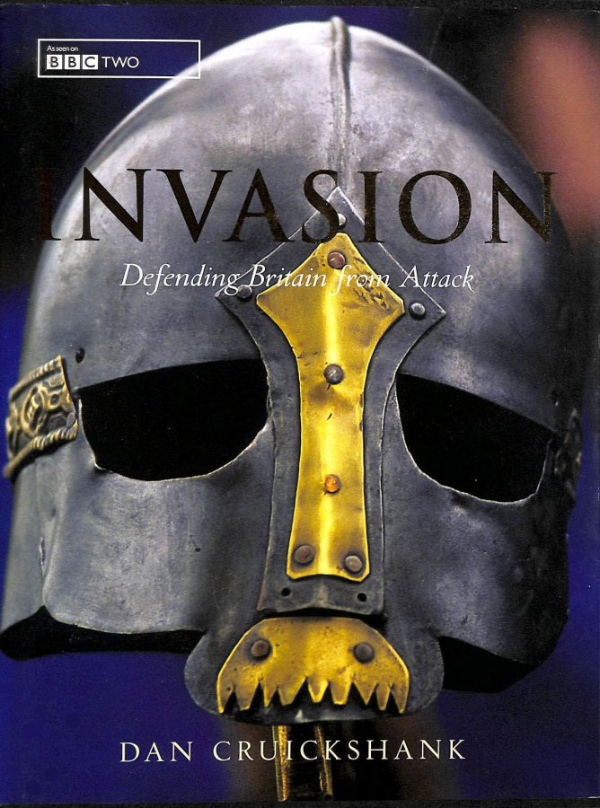 Image for Invasion, Defending Britain from Attack