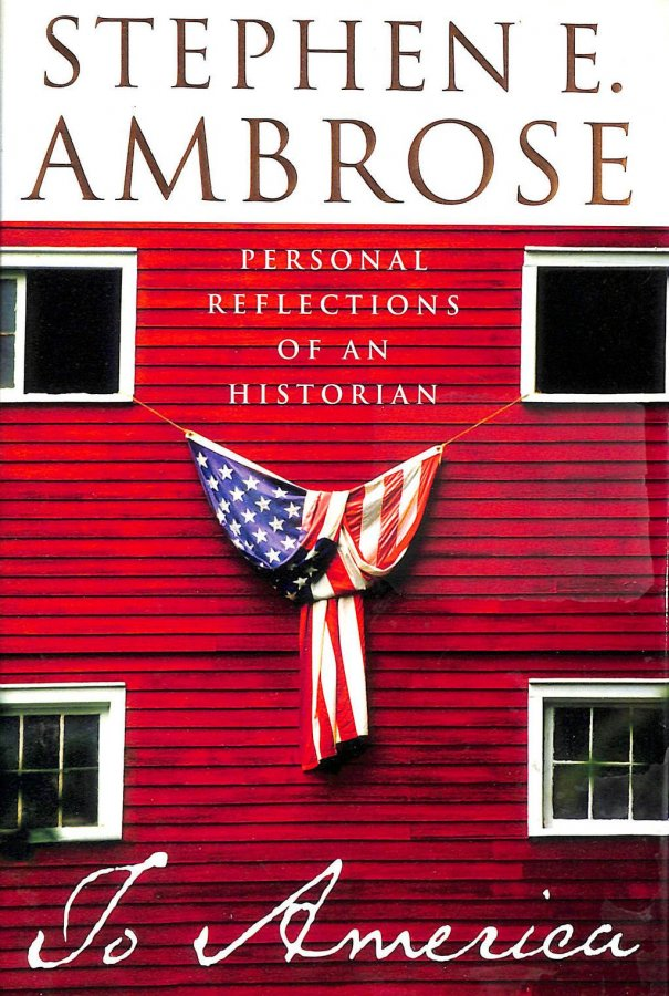 Image for To America: Personal Reflections of an Historian
