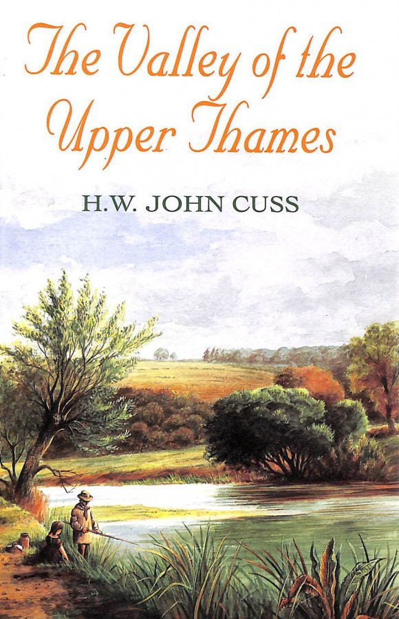 Image for The Valley of the Upper Thames