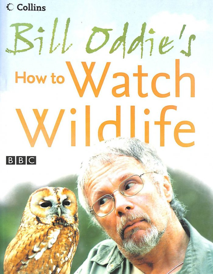 Image for Bill Oddie's How to Watch Wildlife
