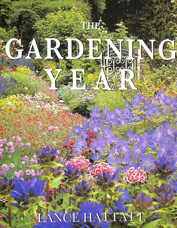 Image for Gardening Year