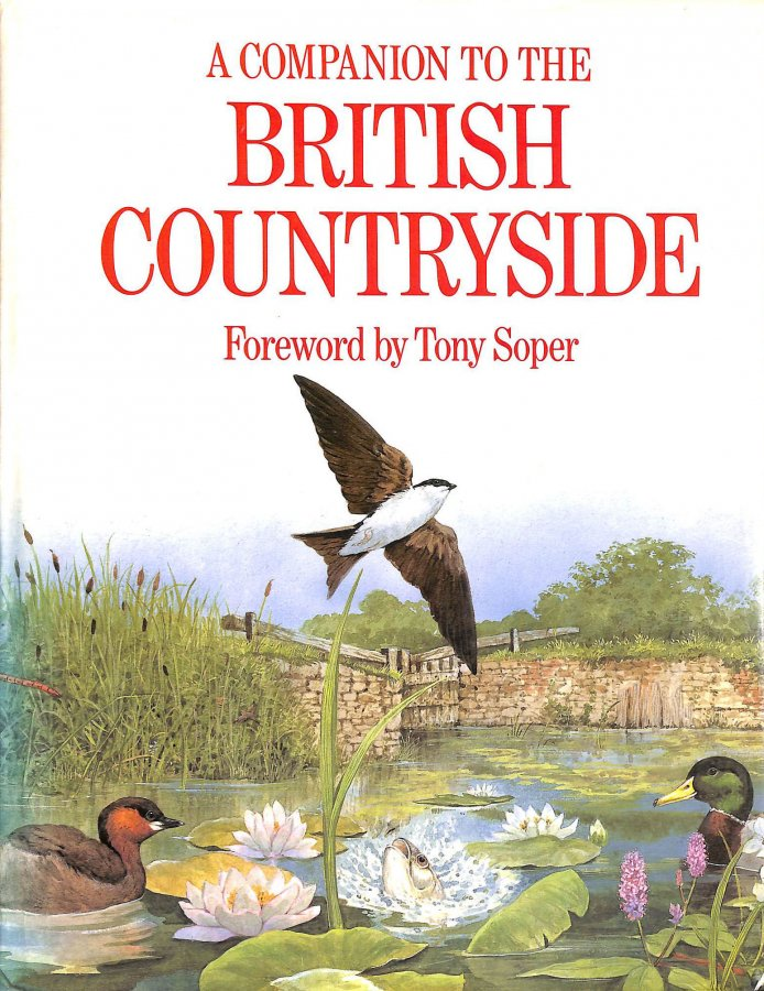 Image for A Companion to the British Countryside