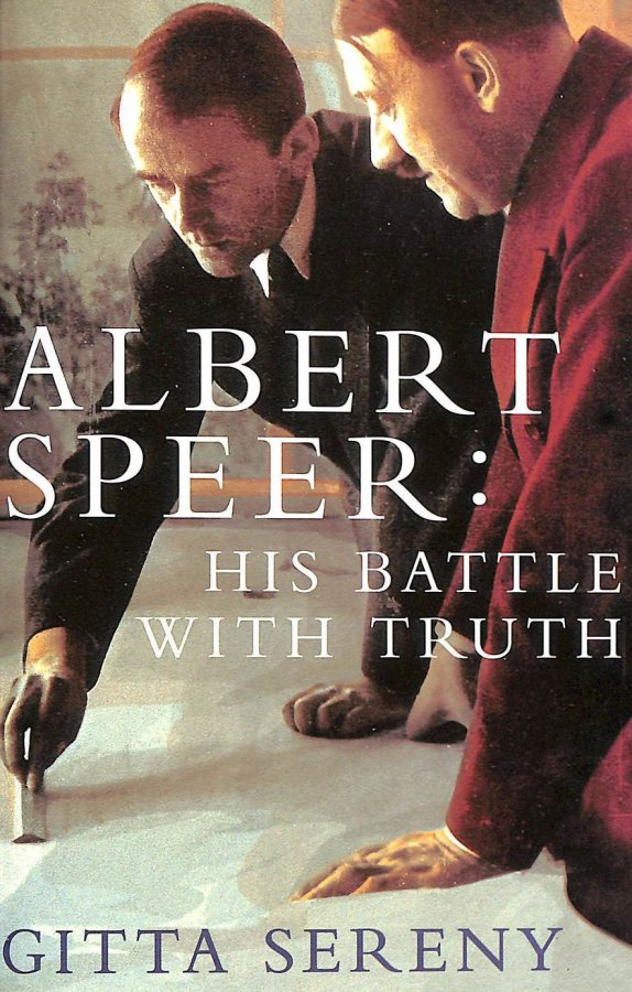 Image for Albert Speer: His Battle With Truth