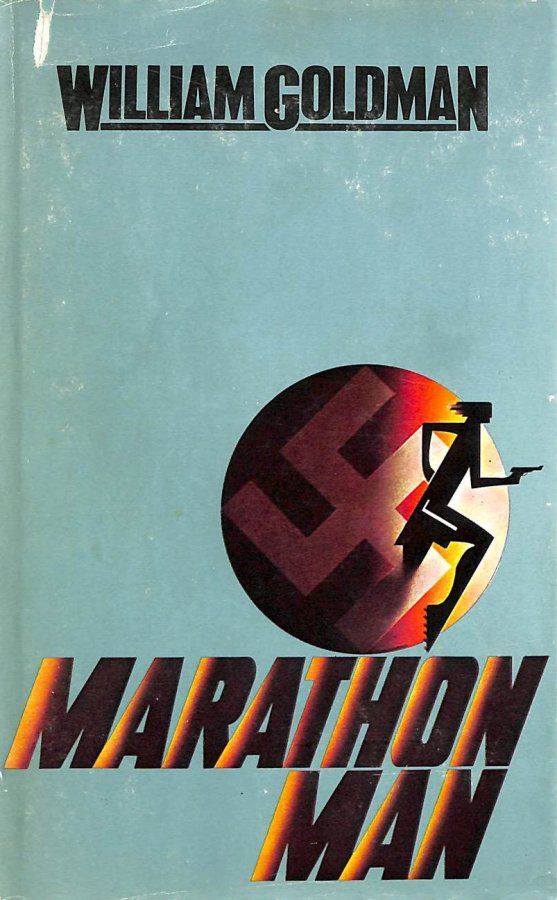 Image for Marathon Man