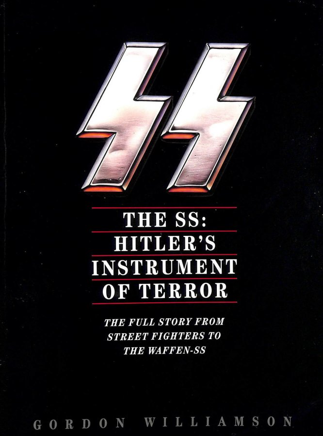 Image for The SS: Hitler's Instrument of Terror (Struik Pocket Guides)