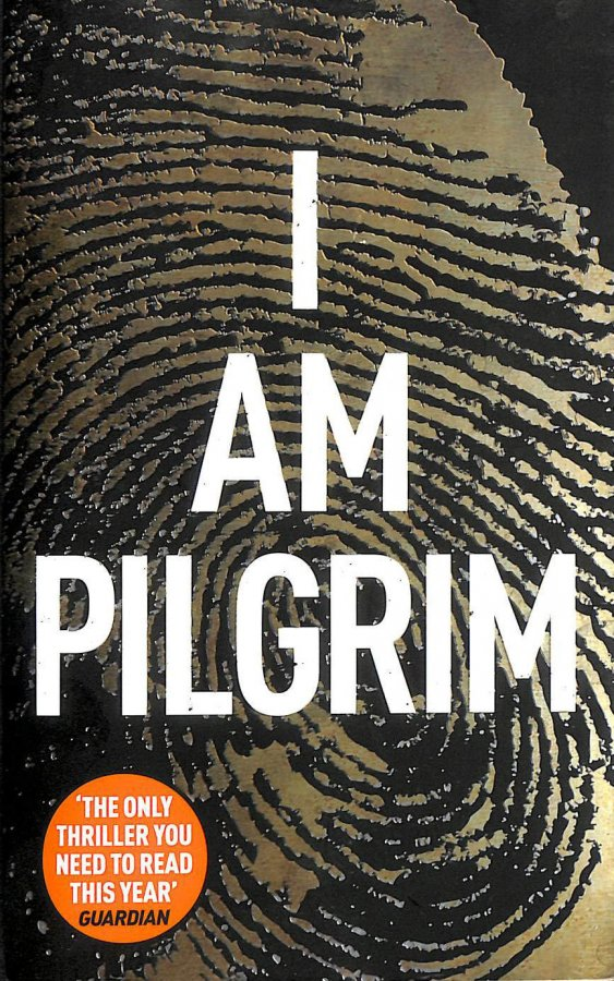 Image for I Am Pilgrim