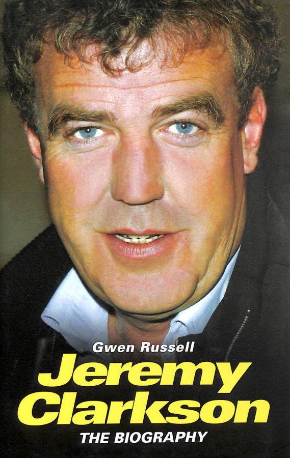 Image for Jeremy Clarkson: The Biography