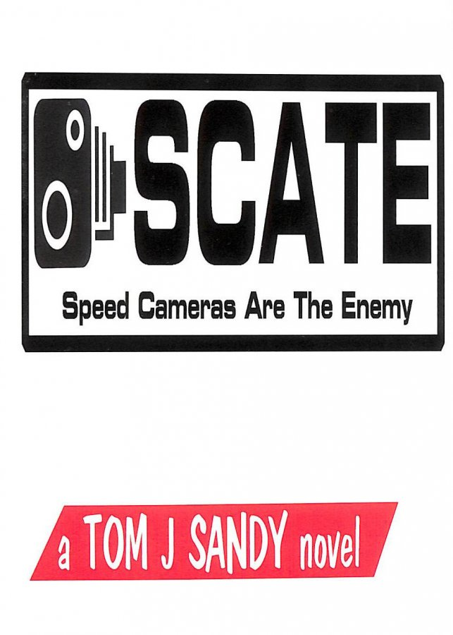 Image for SCATE: Speed Cameras Are The Enemy