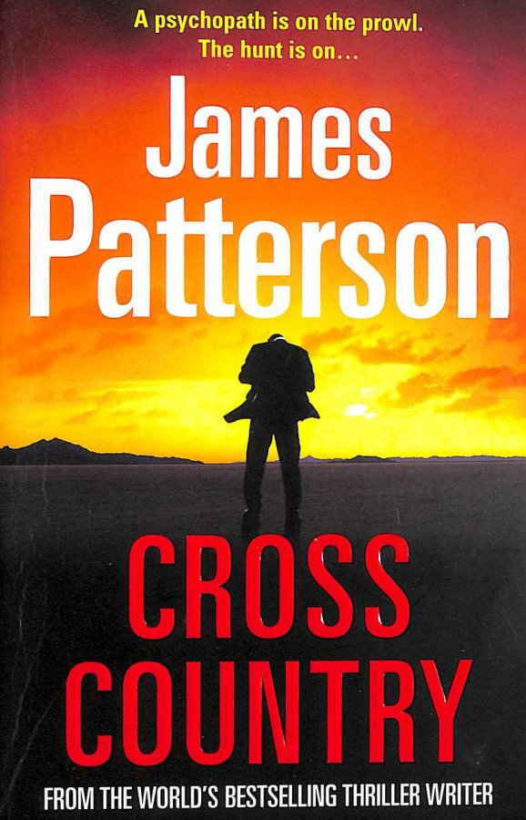 Image for Cross Country: (Alex Cross 14)