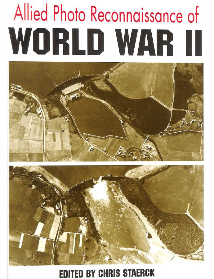 Image for Allied Photo Reconnaissance of World War II