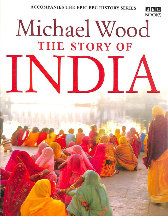 Image for The Story of India