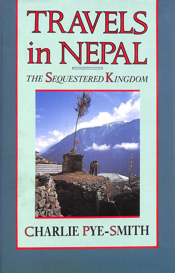 Image for Travels in Nepal