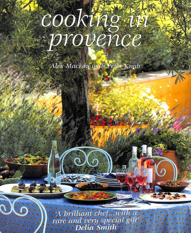 Image for Cooking in Provence