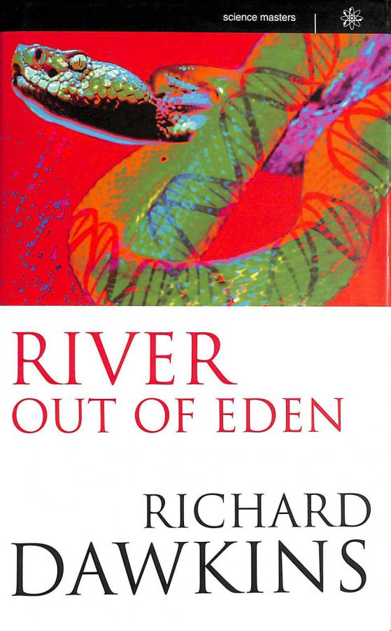 Image for River Out Of Eden: A Darwinian View of Life (Science Masters)