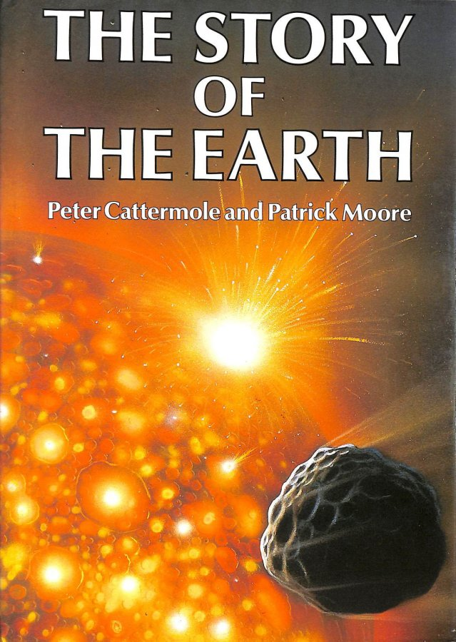 Image for The Story of the Earth