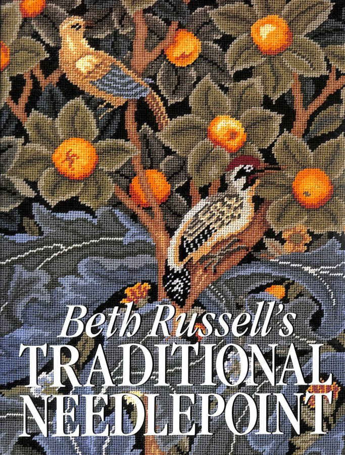 Image for Beth Russell's Traditional Needlepoint