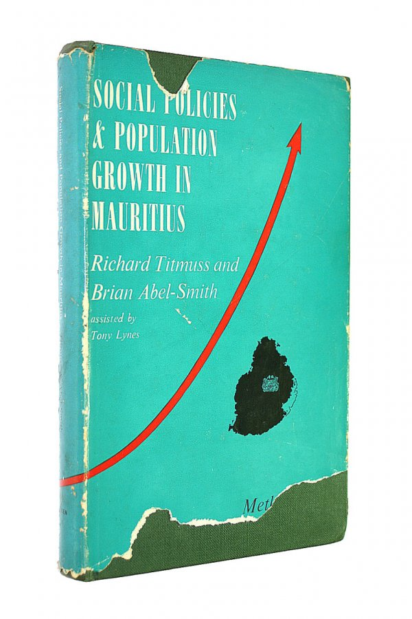 Image for Social Policies and Population growth in Mauritius