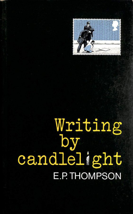 Image for Writing by Candlelight