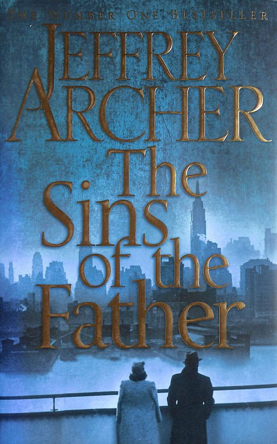 Image for The Sins of the Father (The Clifton Chronicles)