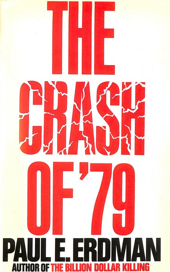 Image for Crash of '79