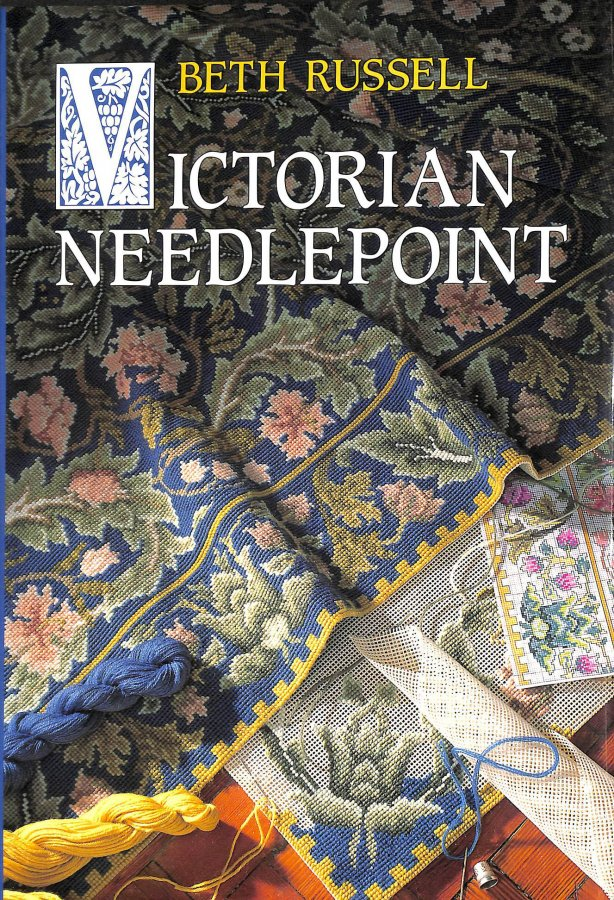 Image for Victorian Needlepoint