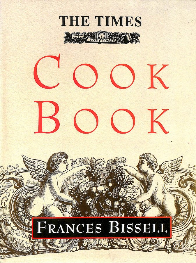 Image for Times Cookbook