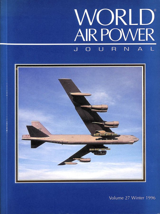 Image for World Air Power: 27 Winter 1996