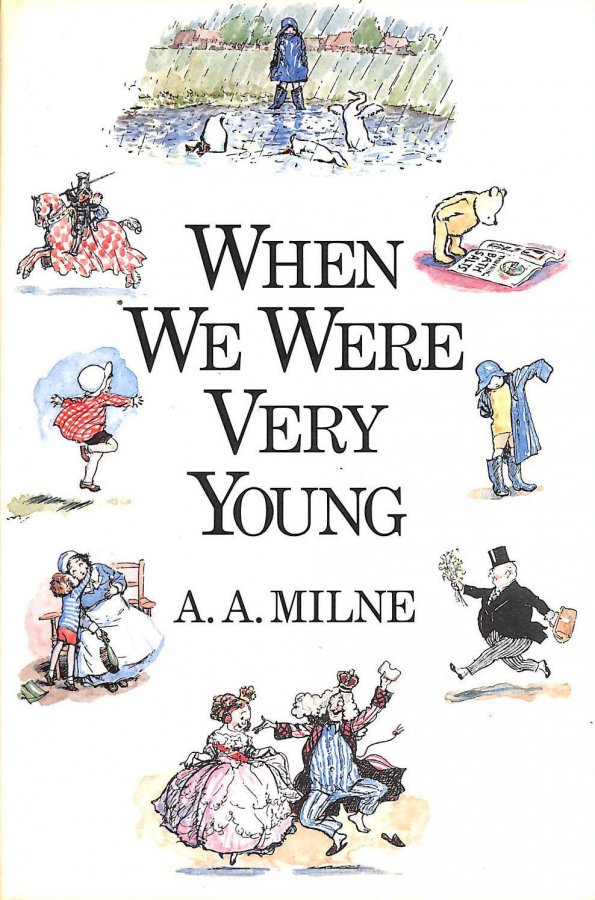 Image for When We Were Very Young (Winnie-the-Pooh - Classic Editions)