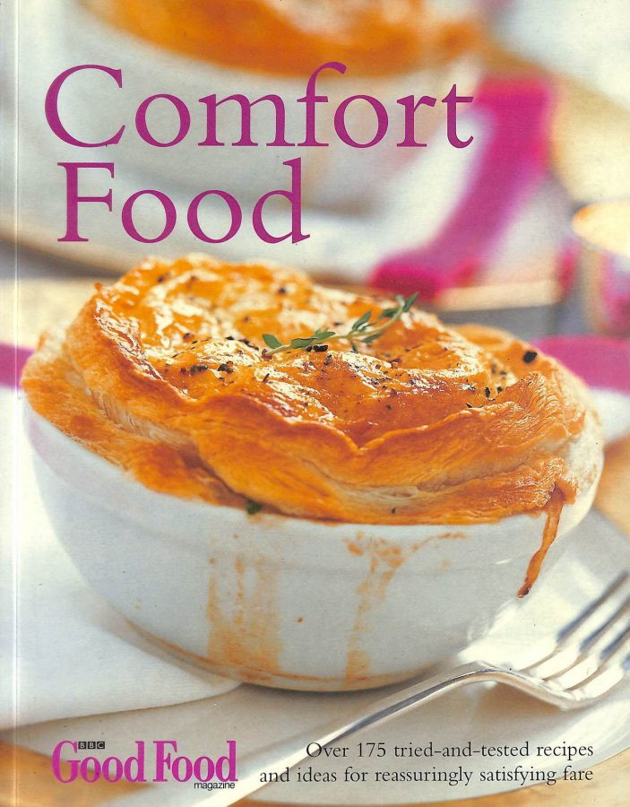 Image for Good Food: Comfort Food (Good Food Magazine)