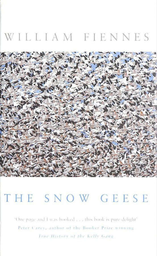 Image for The Snow Geese