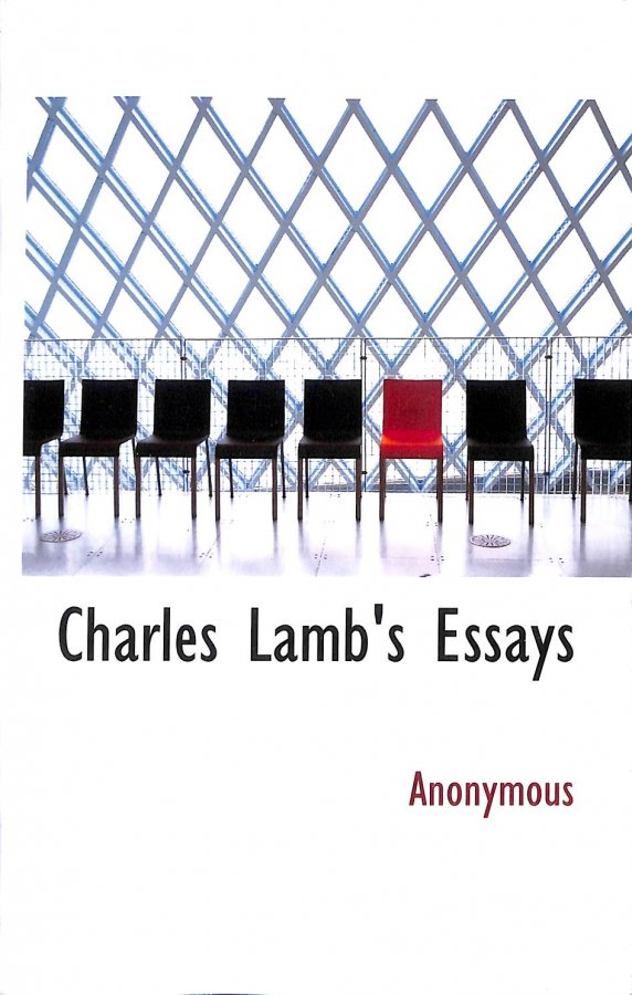 Image for Charles Lamb's Essays